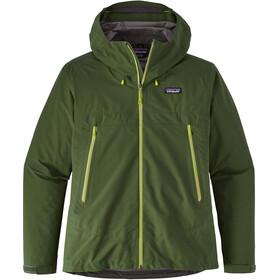 Patagonia M's Cloud Ridge Jacket Glades Green